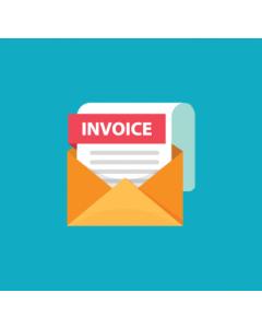 Auto Invoice