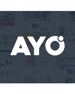 Ayo - Multipurpose Responsive Magento 2 Theme
