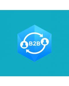 B2B E-commerce Suite