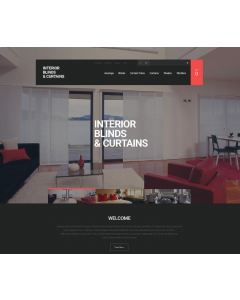 Window Panels Magento Theme