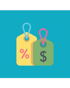 Catalog Price Rule per Store View