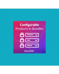 Configurable Products in Bundles