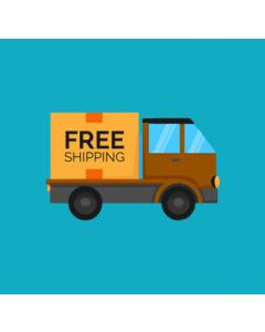 Free Shipping Bar