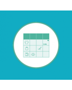Improved Admin Product Grid