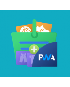 PWA for Automatic Related Products