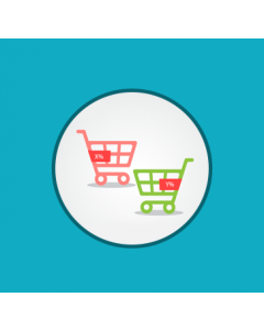 Shopping Cart Price Rule per Store View