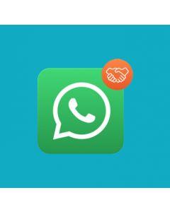 WhatsApp Combo by Webiators