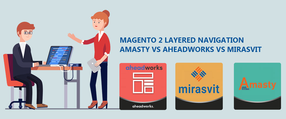 Magento 2 Layered Navigation Extensions Amasty Vs Aheadworks Vs Mirasvit