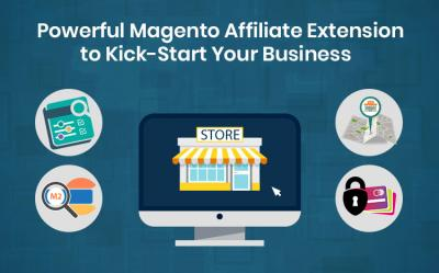Magento Affiliate Extension - A Step to Promote Your Business at a Larger Level